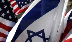 Israel_us_flags - Edited
