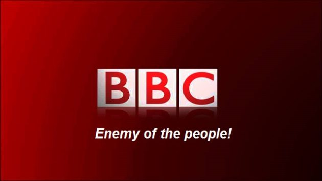 bbc logo enemy of the people