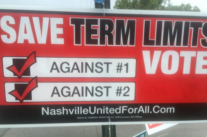 term limits nashville tn