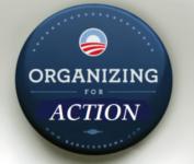 OFAction logo