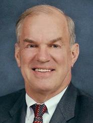 Senator Hays