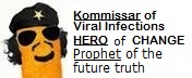 kommissar of viral infections