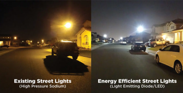 A Solid Case For The Full Adoption Of Led Street Lighting